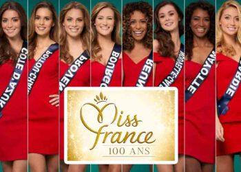Miss France : Le quizz dévoilé ! On vous dit tout !