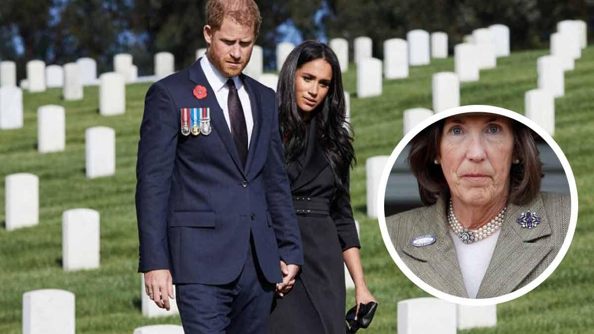 Prince Harry en deuil ! Il perd un être cher !