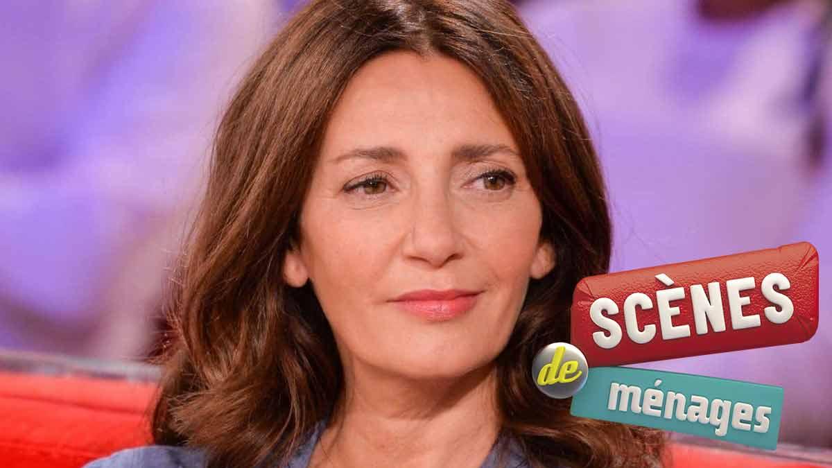 Scènes de Ménage : Liliane et José attaqué par Emmanuel Macron !