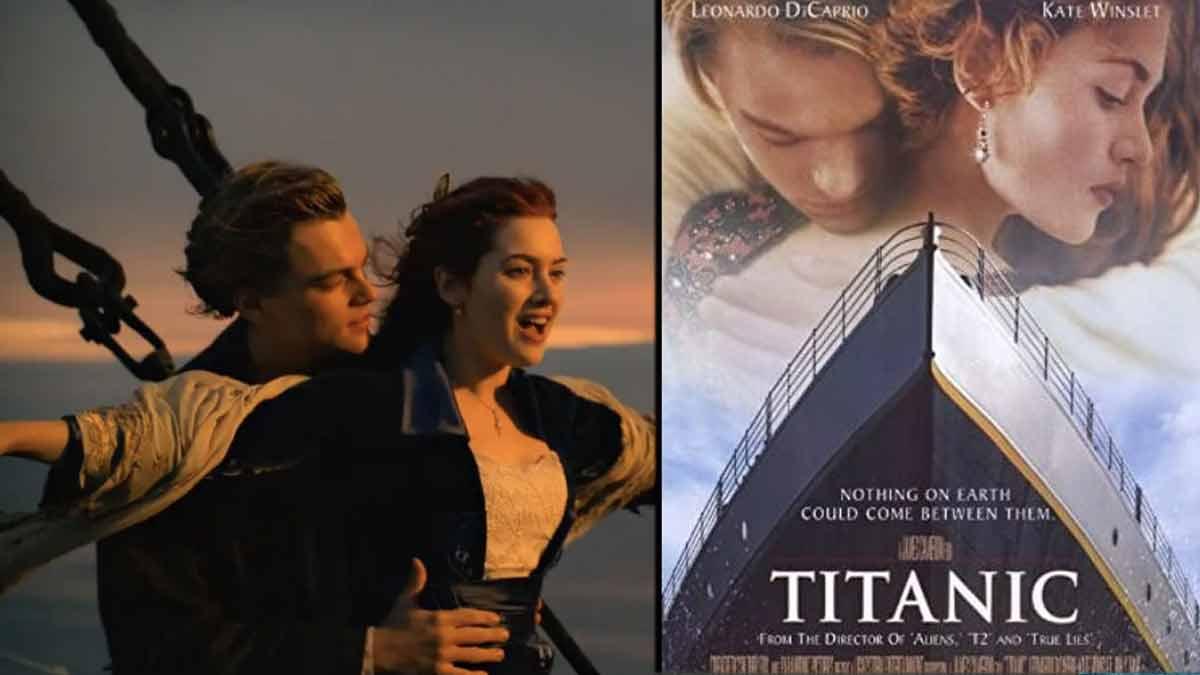 « Titanic », les fans énervés contre TF1 ! « Le film va se terminer mercredi ! »
