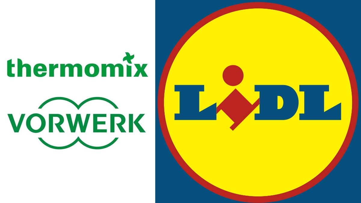 Thermomix et Lidl