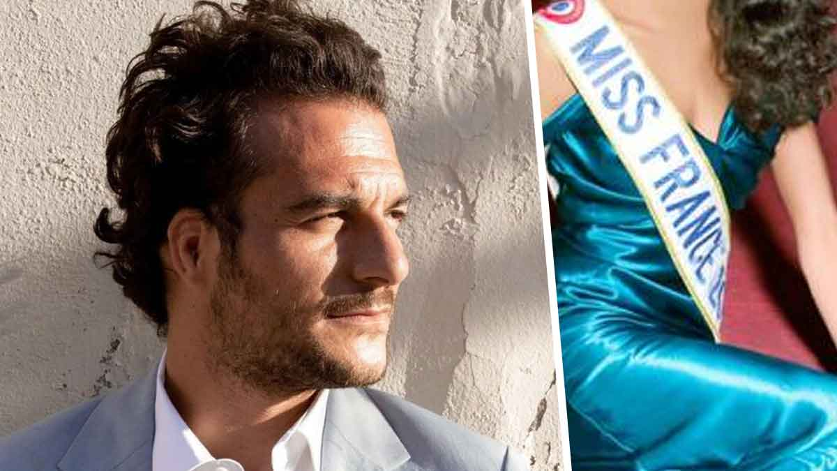 Amir : le chanteur déclare sa flamme à une ancienne Miss France...la Toile s'embrase !