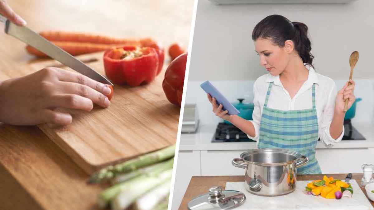 Alimentation : top 7 des erreurs en cuisine à éviter