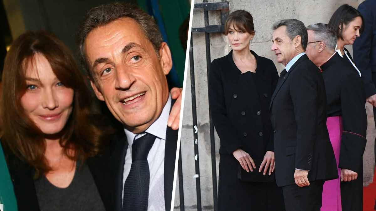 Carla Bruni et Nicolas Sarkozy: décident d'adopter, un nouveau bébé dans la famille