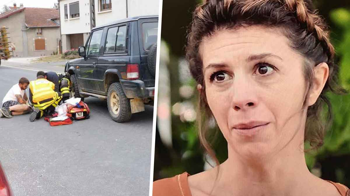 «Demain nous appartient » : Alerte Spoiler ! Sandrine victime d'un accident de voiture Sara et Roxane s'embrassent (enfin)