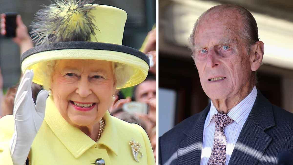 Elisabeth II et le prince Philip : au plus mal, victimes d'une maladie sournoise, les nouvelles sont inquiétantes