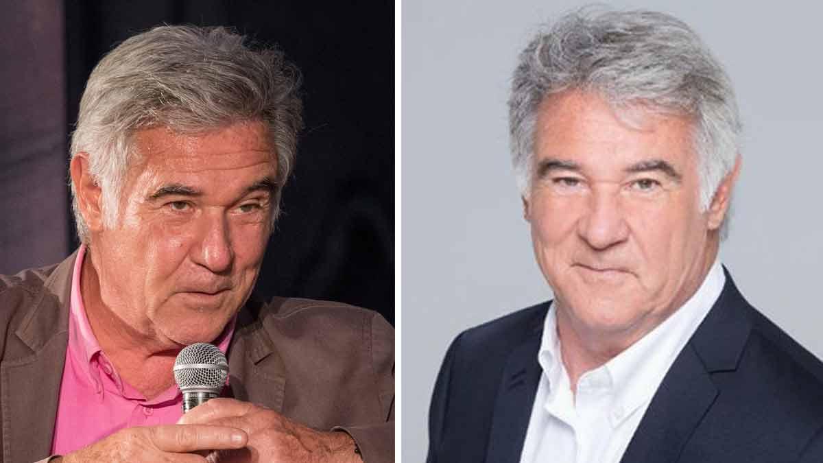Georges Pernoud : emporté par l'Alzheimer à l'âge de 73 ans