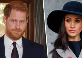 Meghan Markle, Prince Harry, nouvelle interpellation, la reine choquée