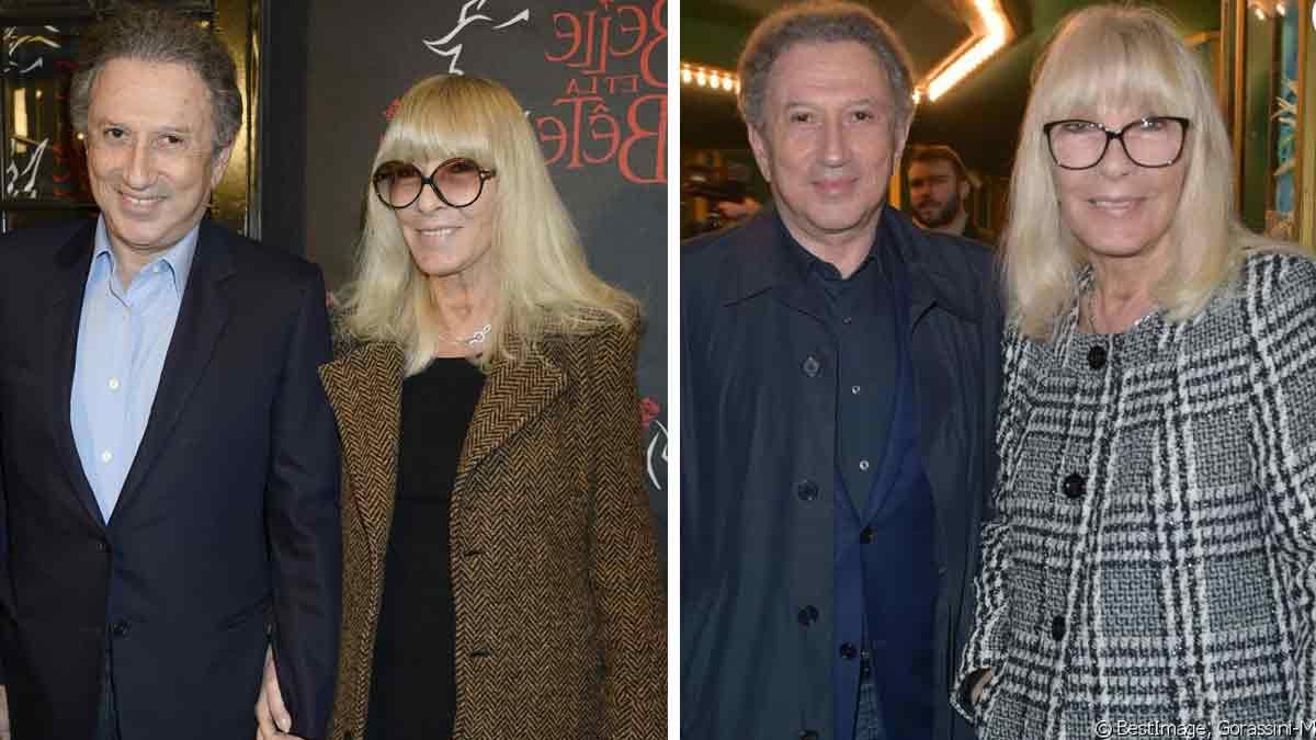 Michel Drucker: son épouse Dany Saval en danger, ces détails qui font froid dans le dos...