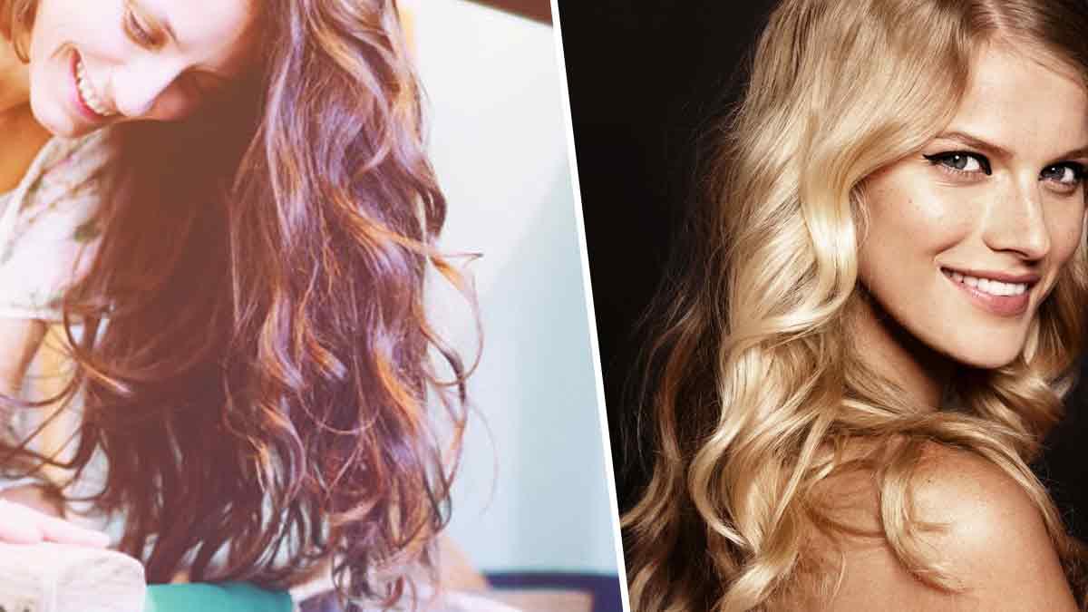 Astuce beauté : ce shampoing sec fait maison qui fait des miracles sur vos cheveux, ça en vaut le coup!