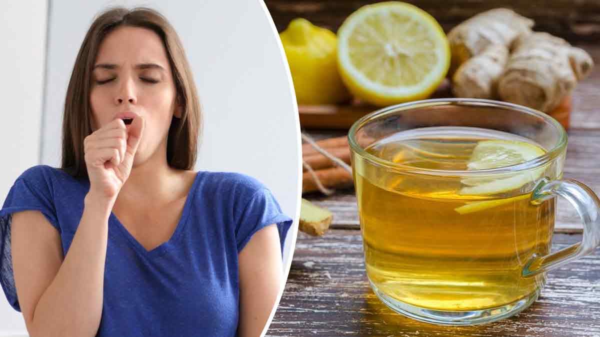 Santé: ces remèdes naturels de grand-mère incroyables contre la toux